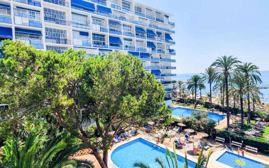 One Bedroom Apartment in Marbella.