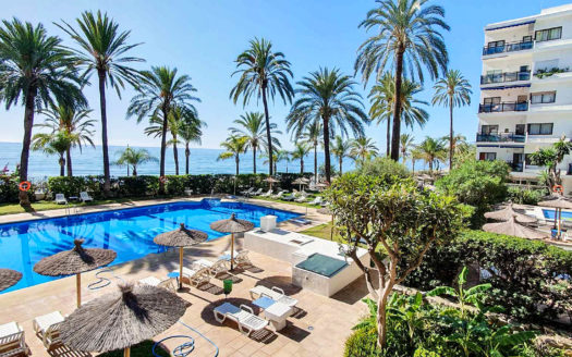 Incredible Apartment for Holiday Rentals in Marbella