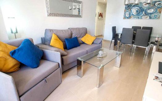 One Bed Apartment in Edificio Apolo Marbella Center