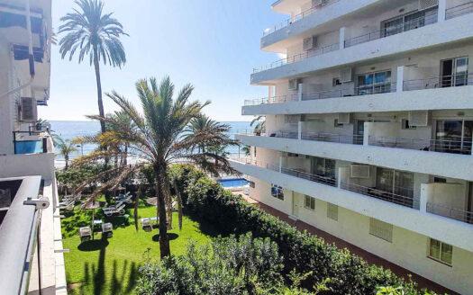 One Bedroom Apartment Marbella