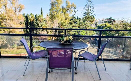 1 Bedroom Duplex Apartment in Marbella