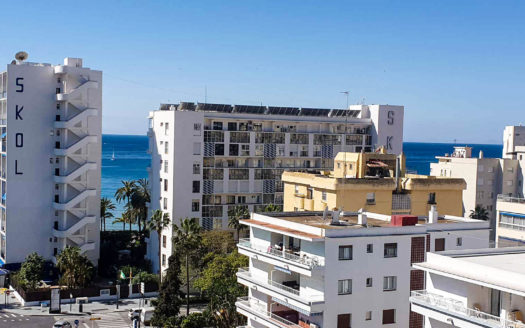 Amplio Apartamento en Alquiler para Vacaciones en Marbella Centro