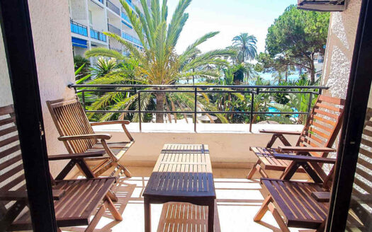 Vacation Apartment in Marbella Centre.