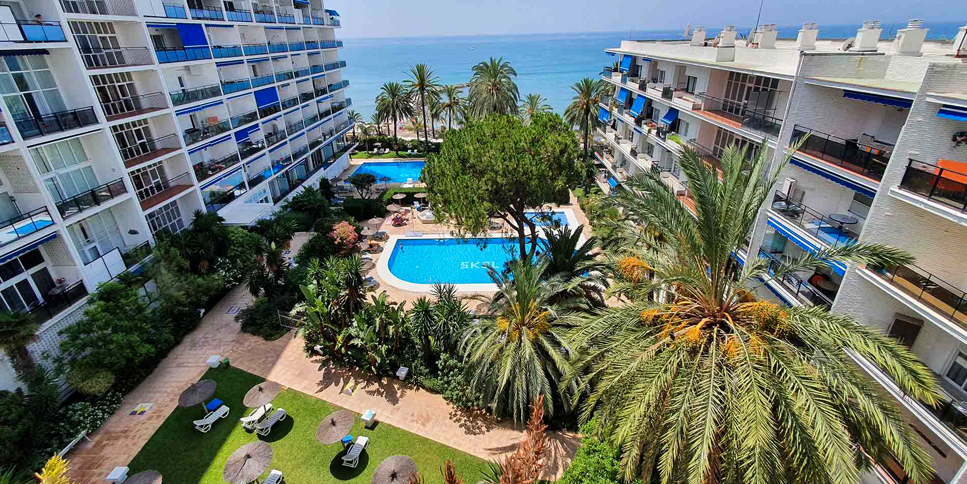 Great Apartment for Holiday Rental in Marbella